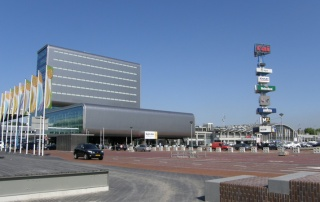 """Romtec at """"World of Private Label – 2011"""" by PLMA (Private Label Manufacturers Association), Amsterdam"""