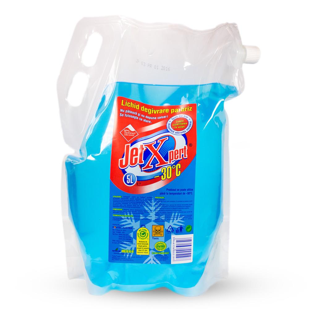 JetXpert® –30°C cu Teflon® surface protector, 5L