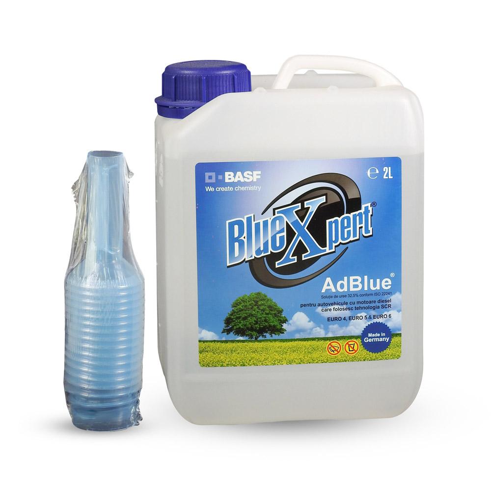BlueXpert® - AdBlue®, 2L