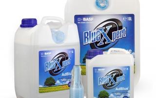 BlueXpert® - AdBlue®, 10L, 5L, 2L