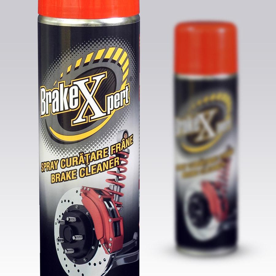 BrakeXpert® - 500ml