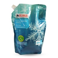 DELHAIZE - Lichid dejivrare parbriz –20°C, 4L