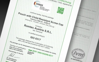 IVM 2016-2017 - Romtec Austria