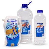 AquaXpert - Apă demineralizată, 2L, 4L