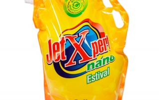 JetXpert® nano Estival, 4L