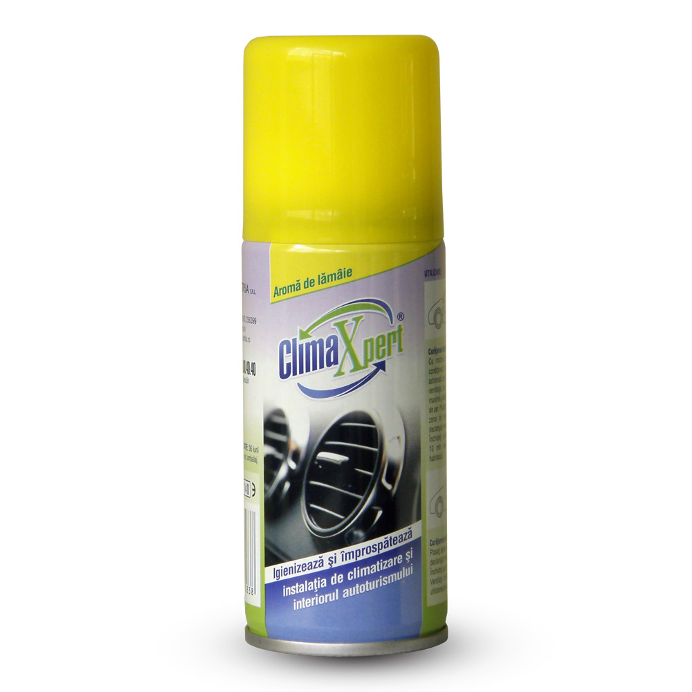 ClimaXpert® Spray 100ml