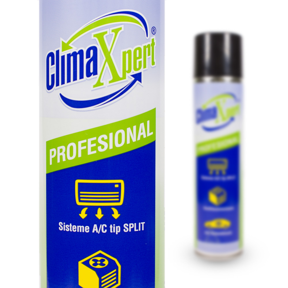 ClimaXpert® Profesional - Spray 400 ml