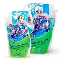 JetXpert® –20°C cu Teflon® surface protector, 2L, 4L