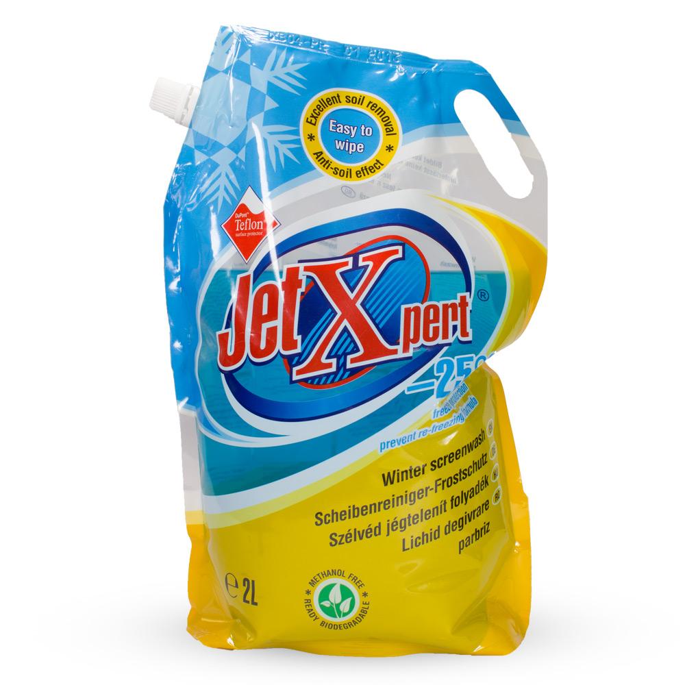 JetXpert® –25°C cu Teflon® surface protector, 2l