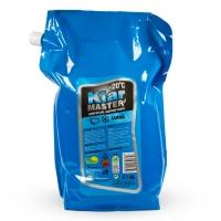 Klar MASTER - lichid spălare-degivrare parbriz iarnă –20°C, 4L
