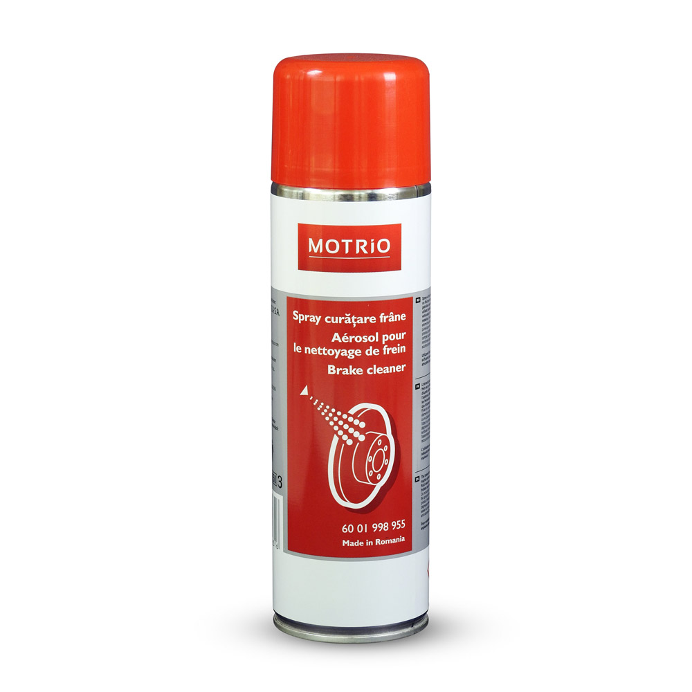 Motrio Brake Cleaner - 500ml