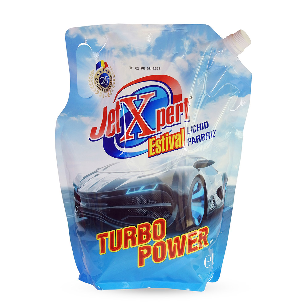 JetXpert® Estival - Turbo Power, 4L