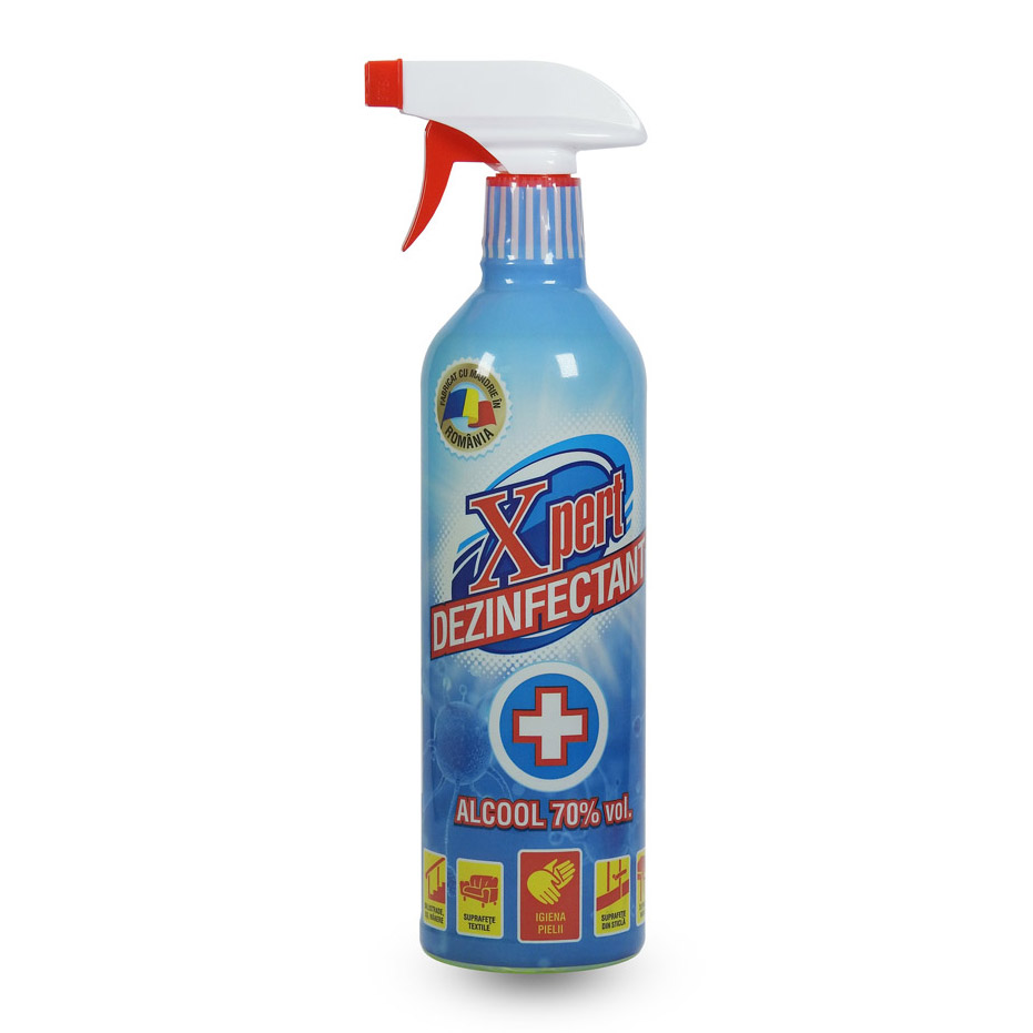 Xpert Dezinfectant, 750ml